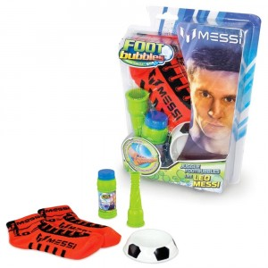 buy messi footbubble pack online ireland